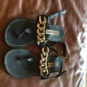 Steve Madden sandals SZ 6